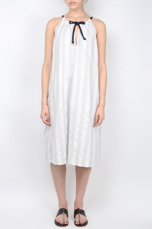Humanoid Host Dress