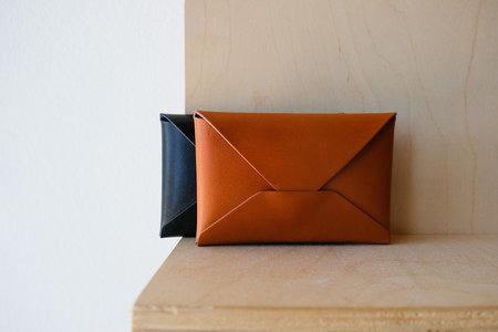 AK Salz The Laurent Envelope Case