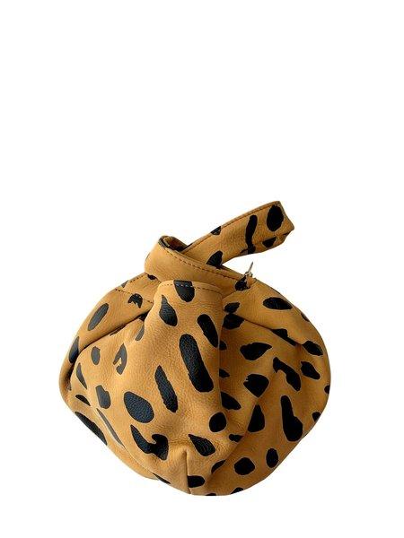 Clare V. Chou Chou Handbag - Jaguar