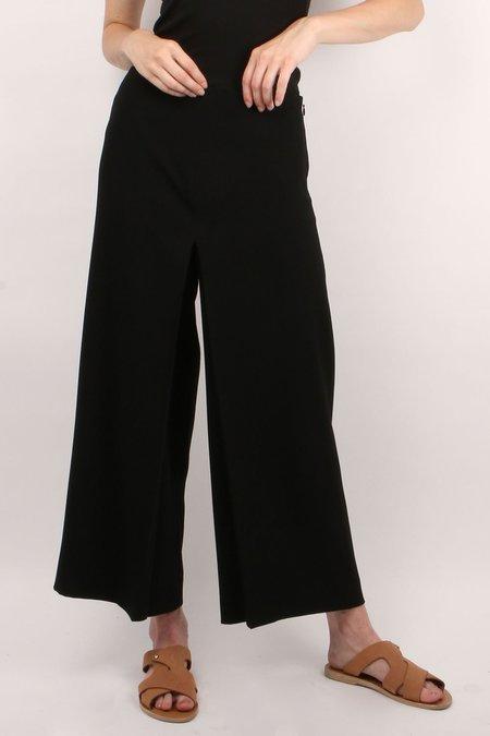ASHLYN Emerson Crop Pants - Black