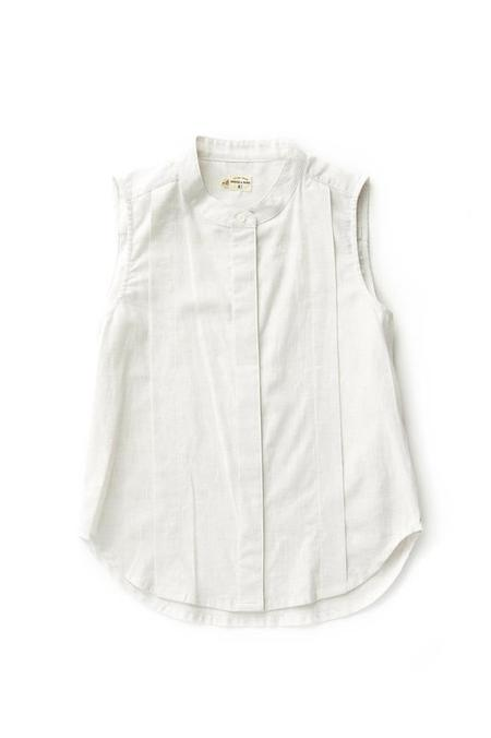 Bridge & Burn Hazel Sleeveless - Natural