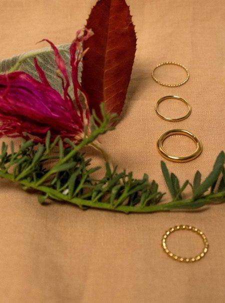 EMBR Jewellery Helios Ring
