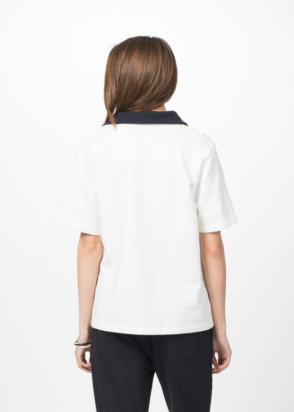 Sibel Saral Tokyo Polo Shirt