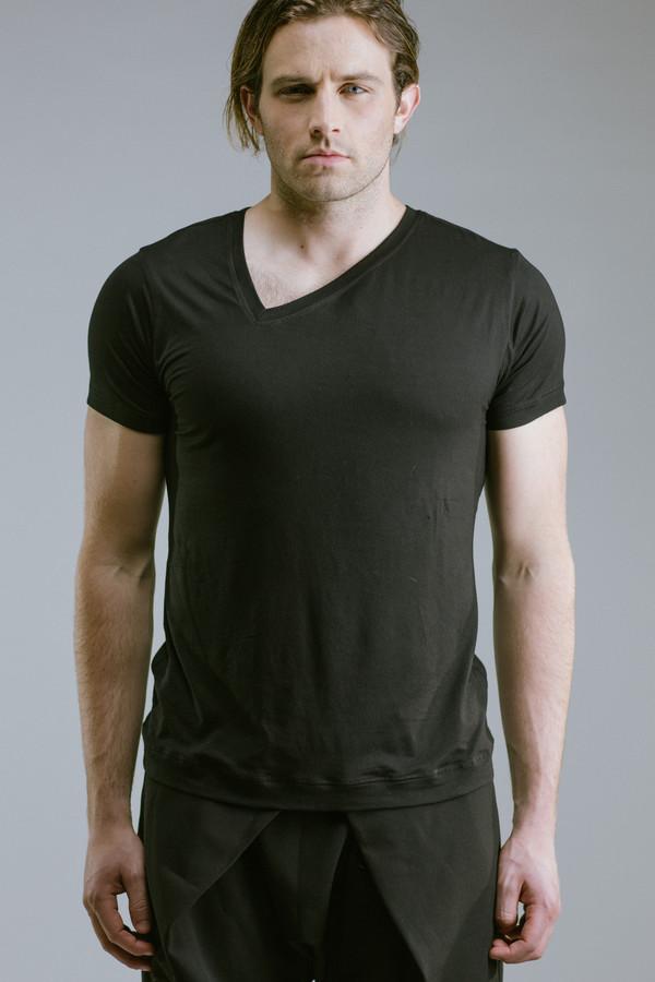 Any Old Iron Off Kilter T-Shirt