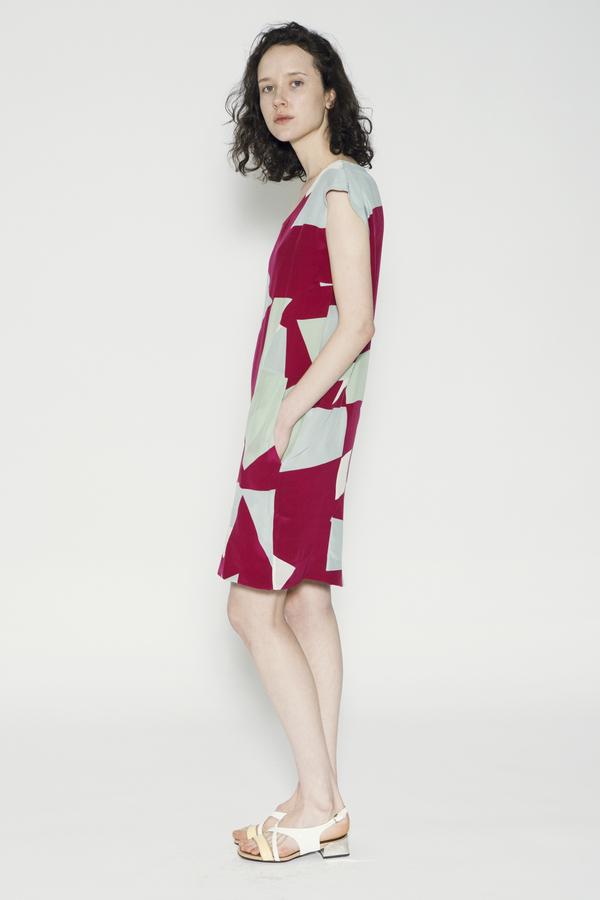 WRAY Island Dress