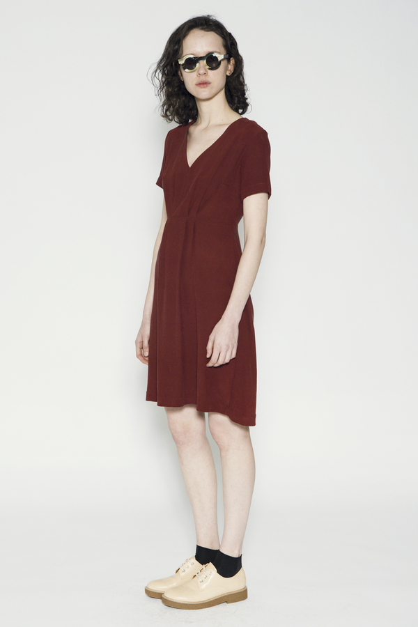 Wray Lady Dress