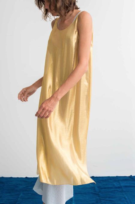 RHOI Isla Sheath Dress