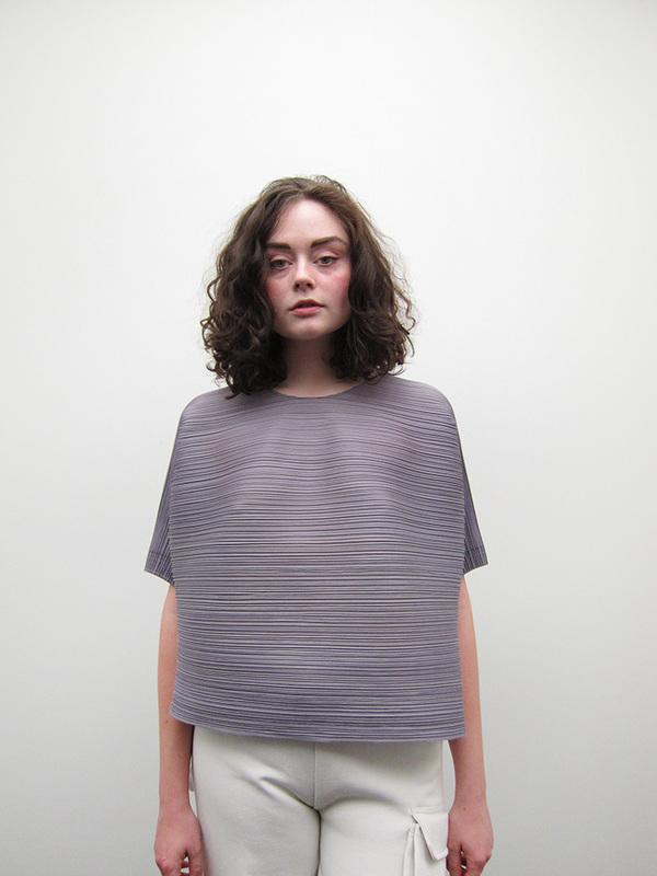 Issey Miyake Light Bounce Shirt