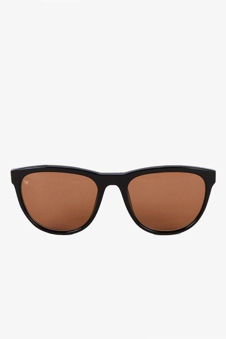 Smoke x Mirrors Passenger eyewear - Black