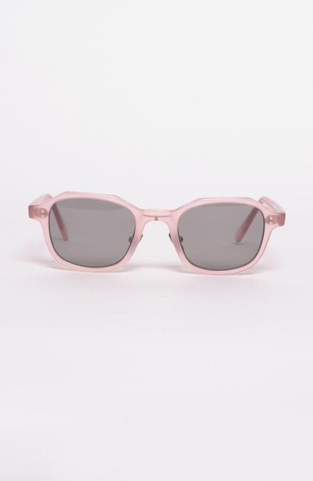 The Celect Angular Frame - Pink