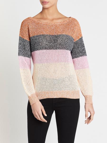 Joie Deroy B Sweater - Multi