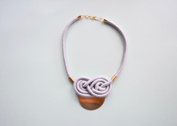 Lise Silva/Sacred Knots - Vibration Collar