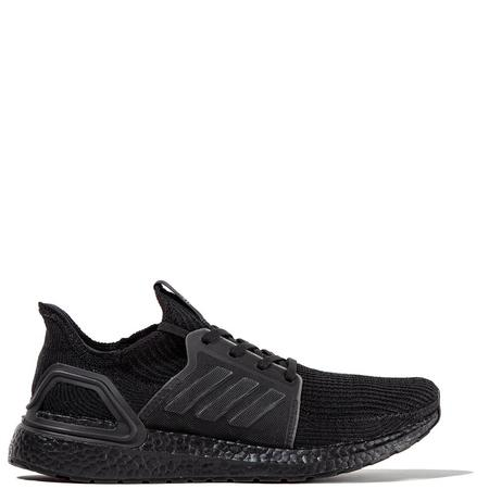 Adidas Ultraboost 19 - Core Black