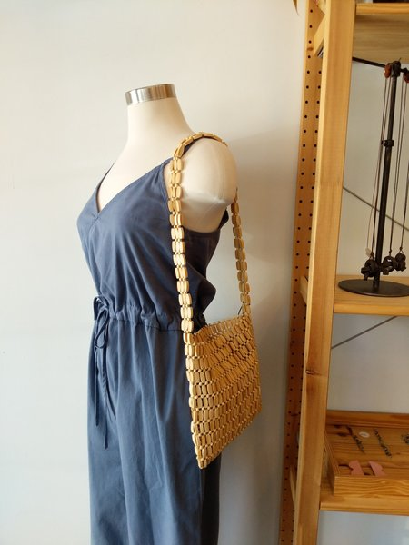 Paloma Wool Lapuyi Bag - Natural
