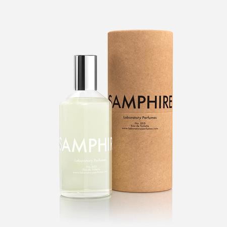 Laboratory Perfumes 100 ml Eau de Toilette - Samphire