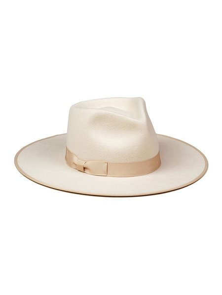 Lack of Color Rancher Hat - Ivory