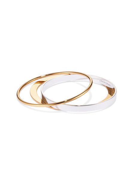 Jenny Bird Cober Stack - Two Tone