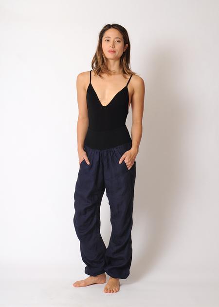 ILMU Couture Evergreen Pant - INDIGO