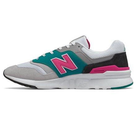 New Balance 997H - Blue/Pink