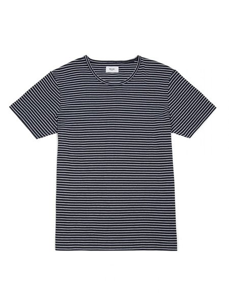 Wax London Finham T-Shirt - Navy