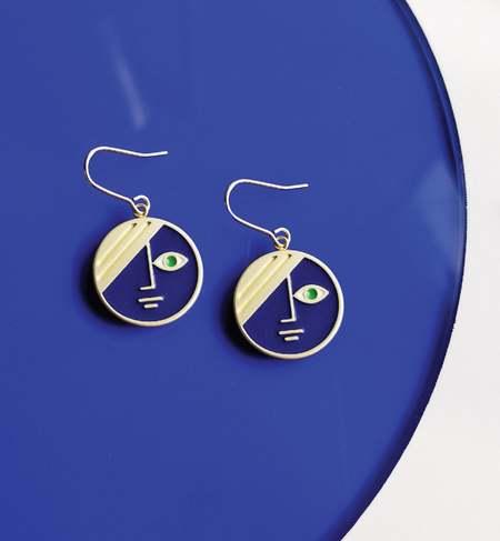 Matter Matters Mini ECLIPSE Earrings