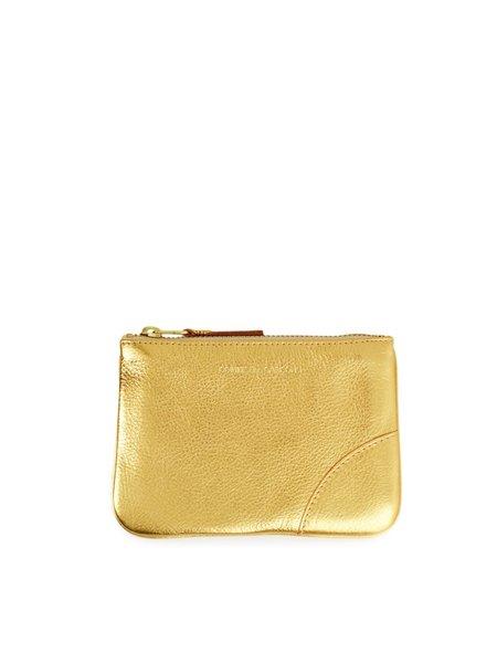 Comme des Garçons wallet - Gold Line
