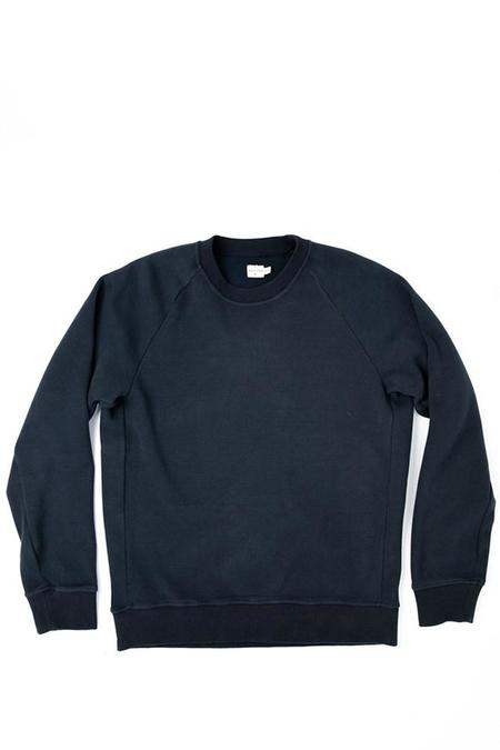 Bridge & Burn Fremont Sweatshirt - Navy