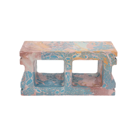 Concrete Cat INFINITI UNIT pico - Blue/Cherry/Pink