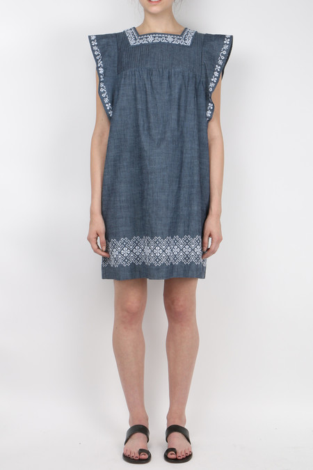 Athe by Vanessa Bruno Egiste Dress