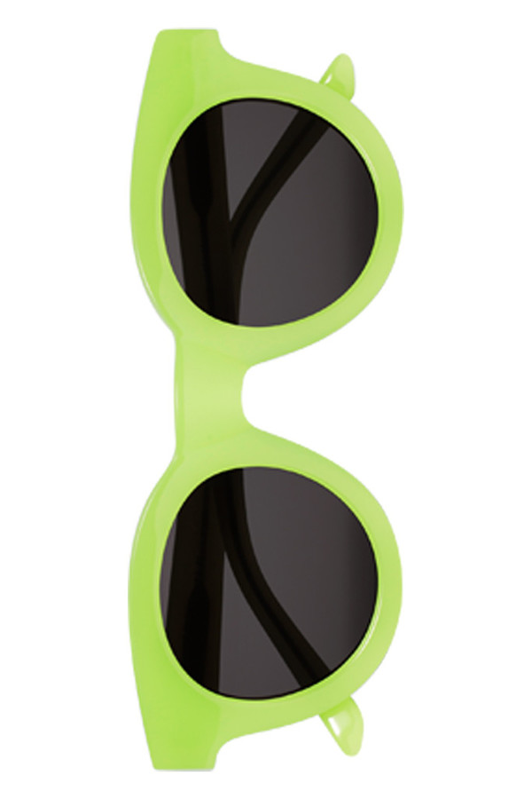 Sun Buddies Type 02 Sunglasses - Kiwi