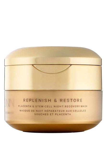 MZ Skin Replenish & Restore Restorative Placenta & Stem Cell Night Recovery Mask
