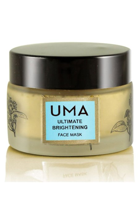 UMA Oils Ultimate Brightening Face Mask