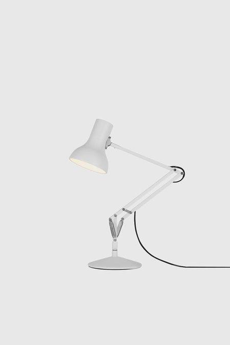 Anglepoise Type 75 Mini Desk Lamp - Alpine White