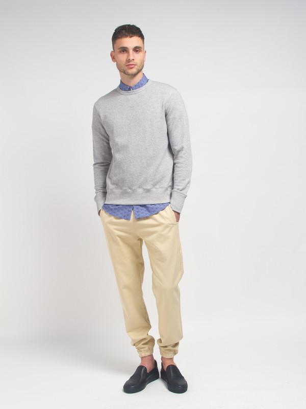Men's Merz B Schwanen 3 Thread Sweatshirt