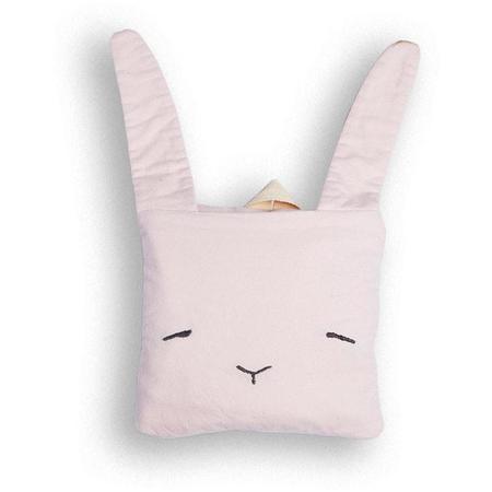 Kids Elliefunday Amelia the Bunny Nomad Travel Blanket