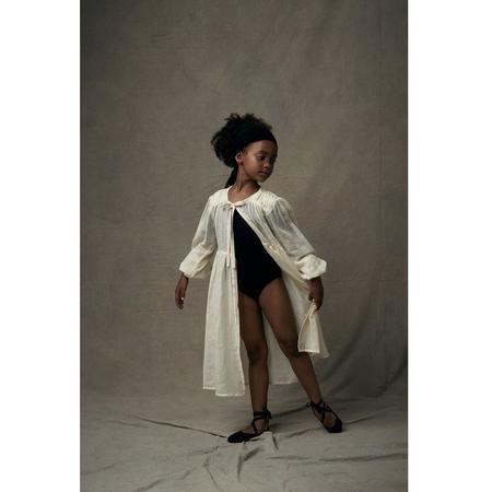 Kids Little Creative Factory Fairy Coat - Ivory