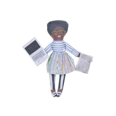 Kids Mamma Couture Torrielle Stem Doll