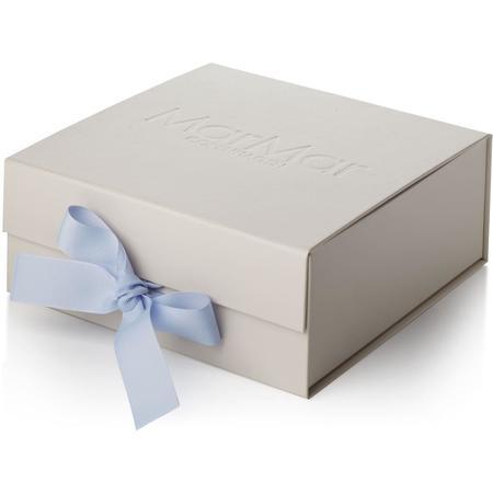 Kids Marmar Copenhagen New Born Gift Box - Pale Blue