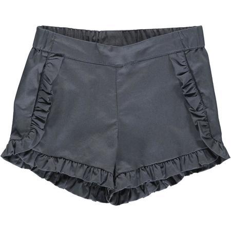 Kids Marmar Copenhagen Pytte Shorts - Shaded Blue