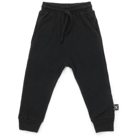 KIDS nununu light riding pants - black
