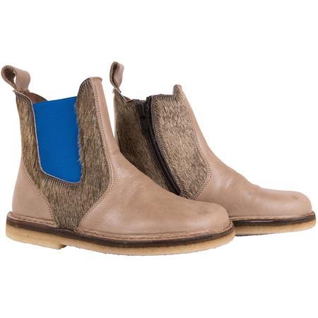 Kids Unisex pèpè pony opus boots