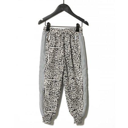 Kids Sometime Soon Fuse Pants - White Aop