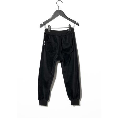 Kids Sometime Soon Laurits Pants - Black