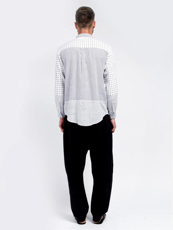 Henrik Vibskov Nikolaj Block Shirt