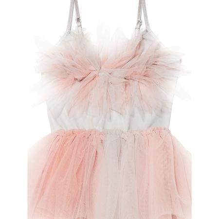 Kids TUTU DU MONDE Baby Passion Petal Tutu Dress - Carnation
