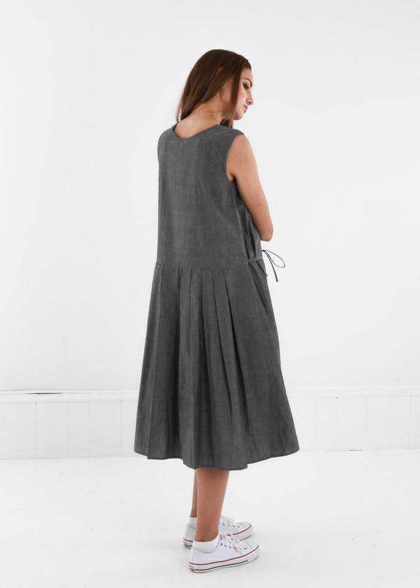 Kowtow Phase Dress