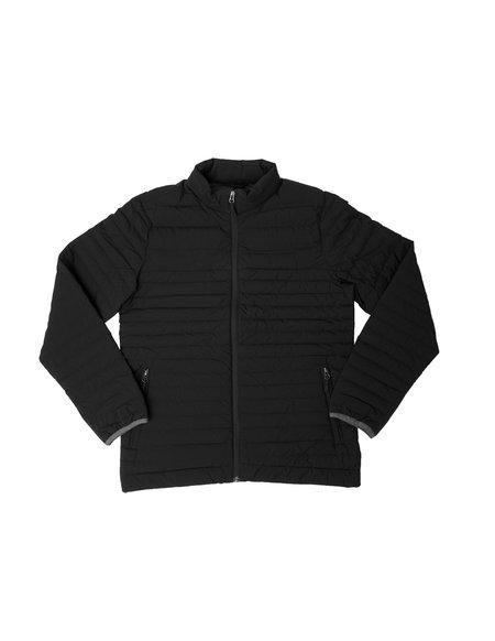 Fisher + Baker Passage Jacket - Black
