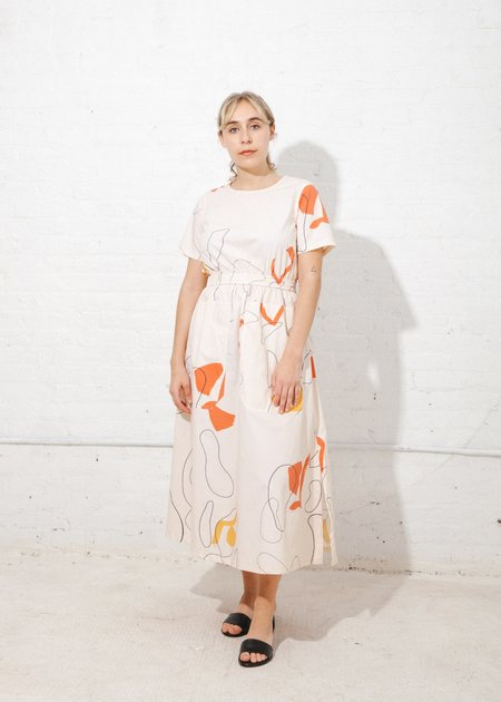 L.F.Markey Willow Dress