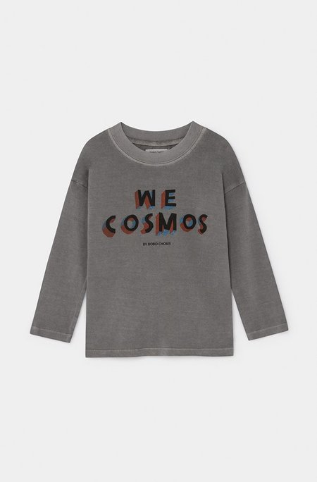 Kids Bobo Choses LONG SLEEVE T-SHIRT - WE COSMOS