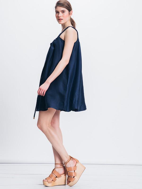DELFINA BALDA TITA DRESS